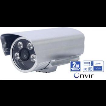Видеокамера IP цветная SNR-CI-HW2.0I-E(SNR-CI-H1MPC) (уценка)