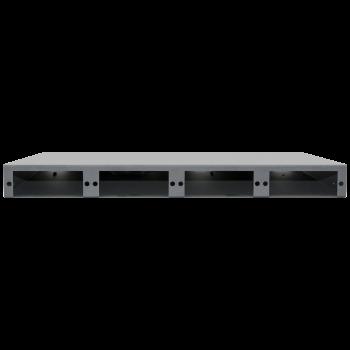 Коммутационная панель под MPO кассеты