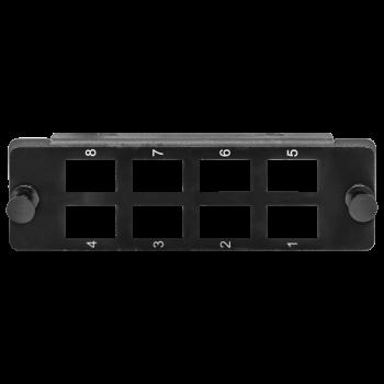 Планка адаптерная для SNR-CMP на 8 портов MPO