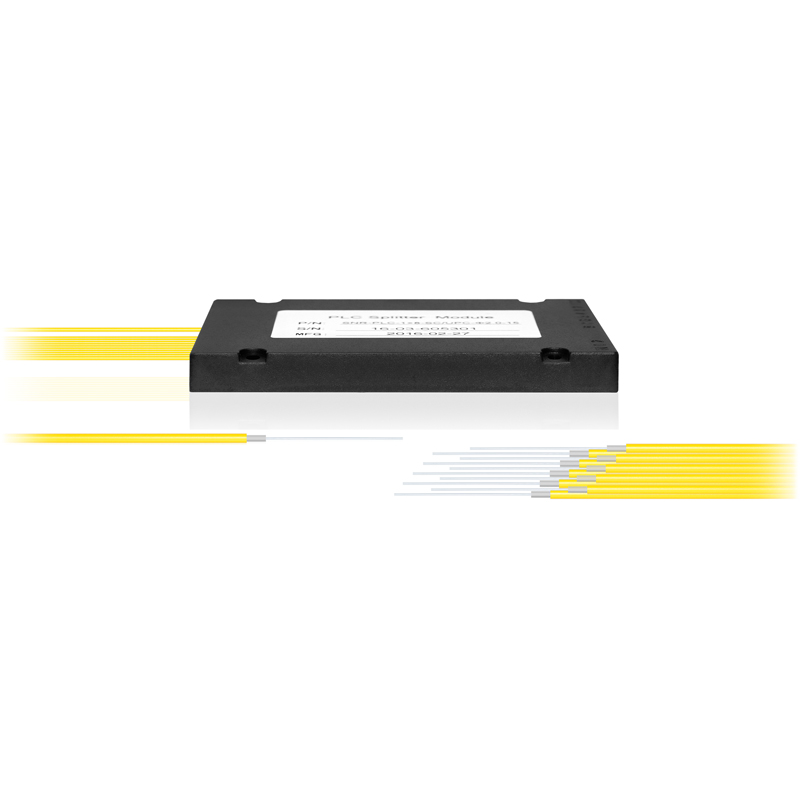 Делитель оптический корпусный single window 1х10 (1550nm)