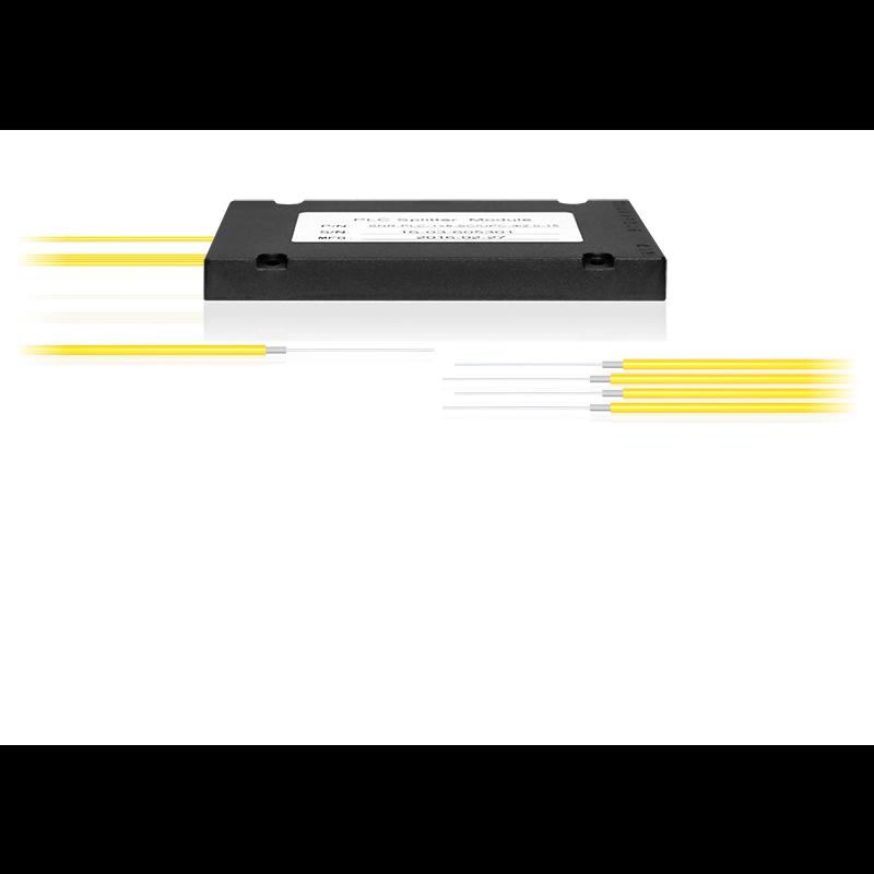 Делитель оптический корпусный single window 1х 4 (1550nm)