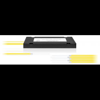 Делитель оптический корпусный single window 1х 5 (1550nm)