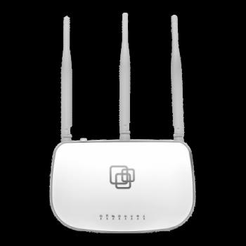 Беспроводной маршрутизатор SNR-CPE-ME1, 802.11a/b/g/n/ac, 5xGE RJ45