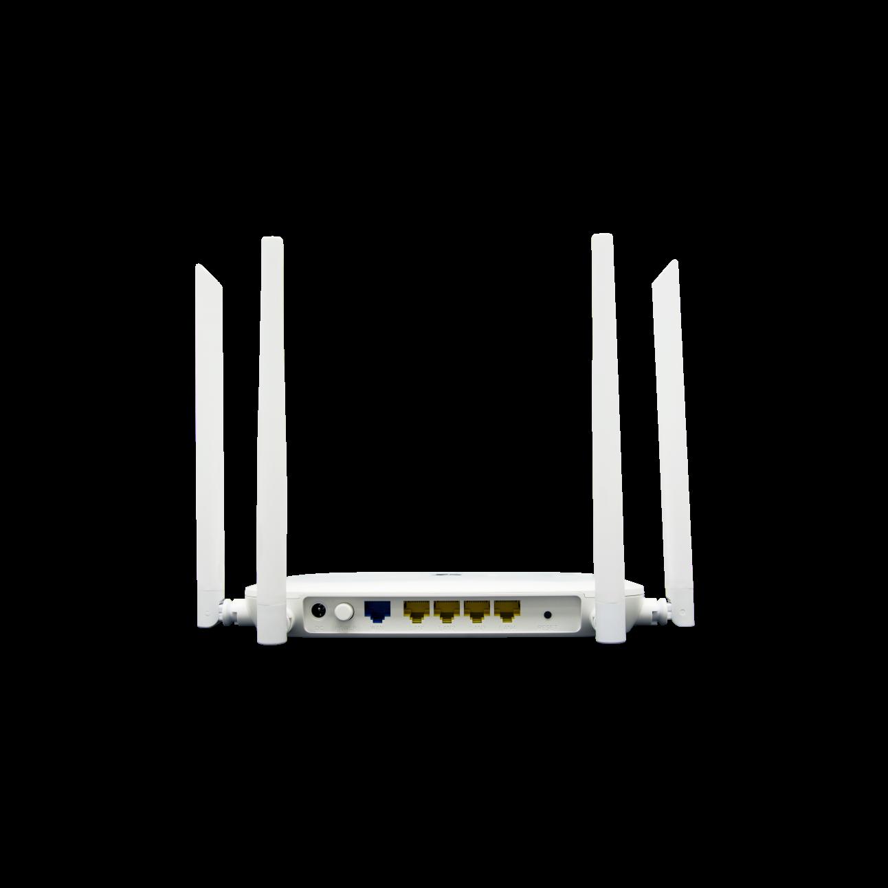 Беспроводной маршрутизатор SNR-CPE-ME2-Lite, 802.11a/b/g/n, 802.11ac Wave 2, 5xGE RJ45