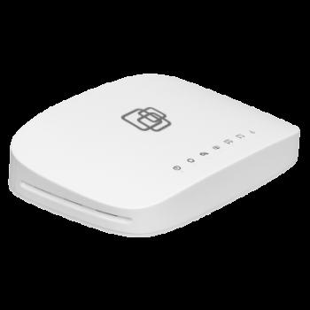 Беспроводной маршрутизатор SNR-CPE-W2N, 802.11b/g/n, 3xFE RJ45 (некондиция)