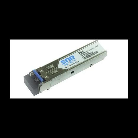 Модуль CSFP оптический 1.25G, дальность до 20км (13dB), 1490/1310нм