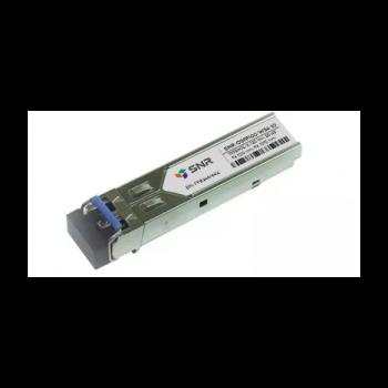 Модуль CSFP оптический 155M, дальность до 10км (18dB), 1310/1490нм