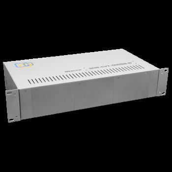Шасси конвертерное SNR-CVT-CHASSIS 2 блока питания