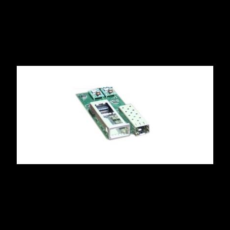Плата медиаконвертерная SFP+/XFP 10G для установки в шасси SNR-CVT-CHASSIS-1U