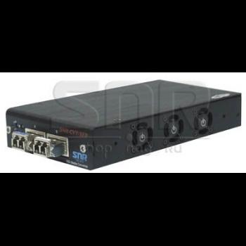 Медиаконвертер 10GbE XFP / XFP