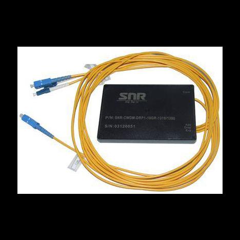 Модуль Add/Drop SNR-CWDM-10GR-OADM1-1310/1390