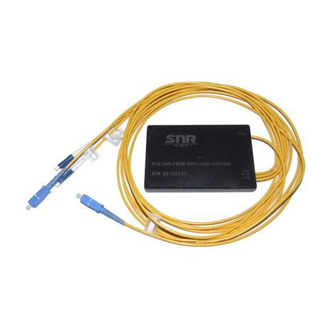 Модуль Add/Drop SNR-CWDM-10GR-OADM1-1370/1450