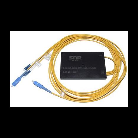 Модуль Add/Drop SNR-CWDM-10GR-OADM1-1370/1450