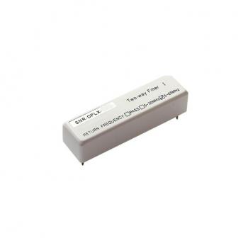 Диплексер фильтр 5/42MHz для SNR-OR-114-09