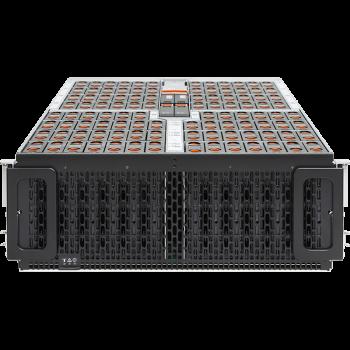 """Дисковая полка для сервера SNR, 102 диска 3.5"""" HGST 12TB"""