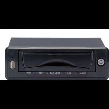 Видеорегистратор цифровой  автомобильный SNR-DVR-D04MEH (уценка)