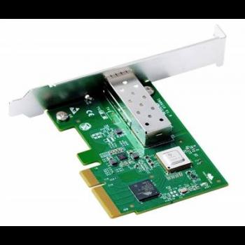 Сетевая карта 1 порт 100/1000/10GBase-T SNR-E1P10GS-T
