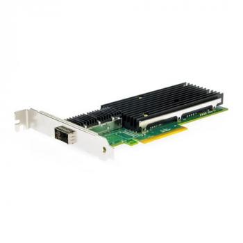 Сетевая карта 1 порт 40GBase-X SNR-E1P40GS