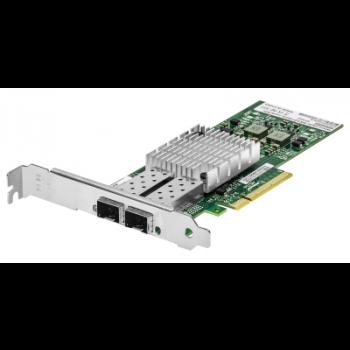 Сетевая карта 2 порта 1000Base-X/10GBase-X SNR-E2P10GS-M