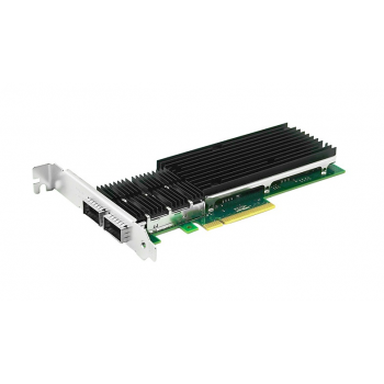 Сетевая карта 2 порта 40GBase-X SNR-E2P40GS