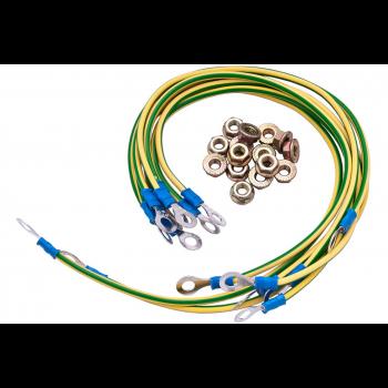 Комплект проводов для заземления