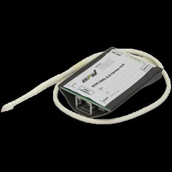 Устройство удалённого контроля и управления SNR-ERD-2.3-termo-out с вынесенным датчиком температуры