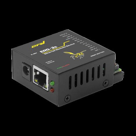 Устройство удалённого контроля и управления SNR-ERD-2s, металл корпус