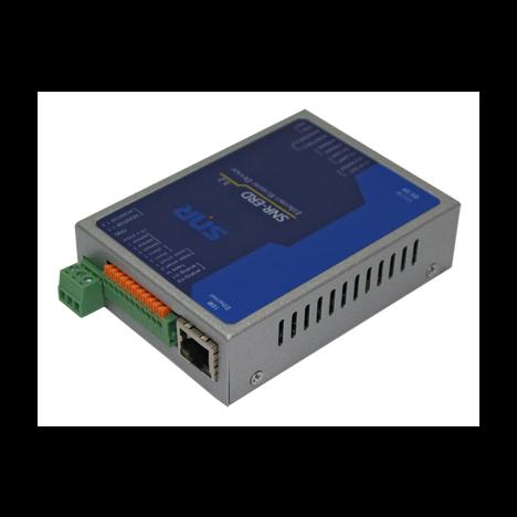 Устройство удалённого контроля и управления SNR-ERD-3.2, металл корпус, блок питания
