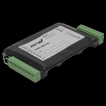 Устройство удалённого контроля и управления SNR-ERD-3c