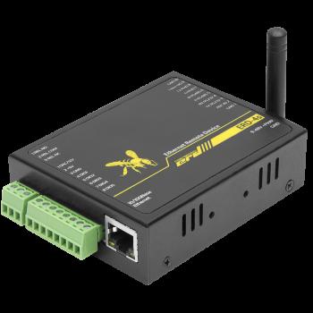 Устройство удалённого контроля и управления SNR-ERD-4s-GSM