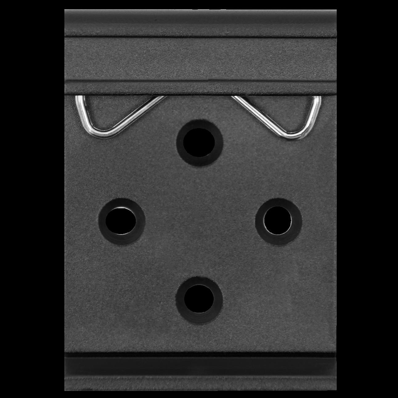 Устройство удалённого контроля и управления SNR-ERD-4s, металл корпус, крепление DIN