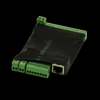 Устройство удалённого контроля и управления ИБП SNR-ERD-5c, с кабелем для ИБП