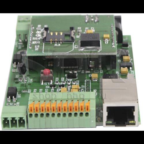 Устройство удалённого контроля и управления с GSM интерфейсом SNR-ERD-GSM-1.0