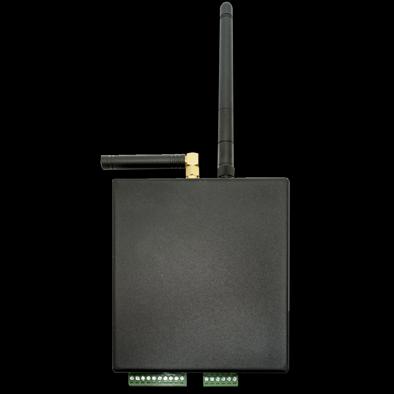 Устройство удалённого контроля и управления SNR-ERD-PROject-2, RS232/485, IO6, RF/GSM