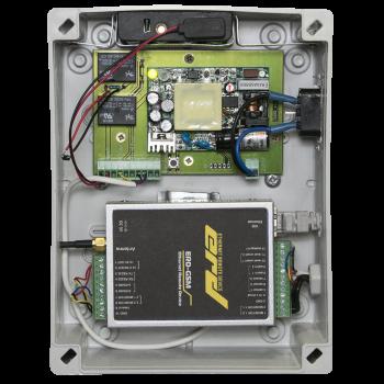Многофункциональное устройство контроля электропитания,  SNR-ERD-SMART