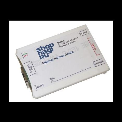 Устройство мониторинга Ethernet remote device SNR-ERD