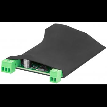 Конвертер интерфейсов Ethernet-MBus (полная комплектация, термоусадка)
