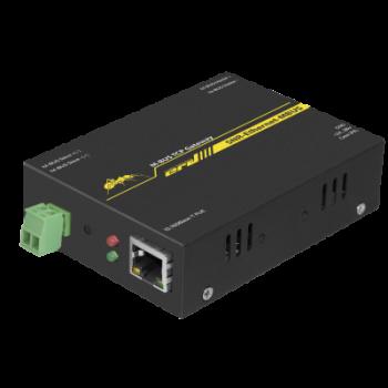Конвертер интерфейсов Ethernet-MBus (мин. комплектация)