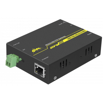 Конвертер интерфейсов Ethernet-RS232/485