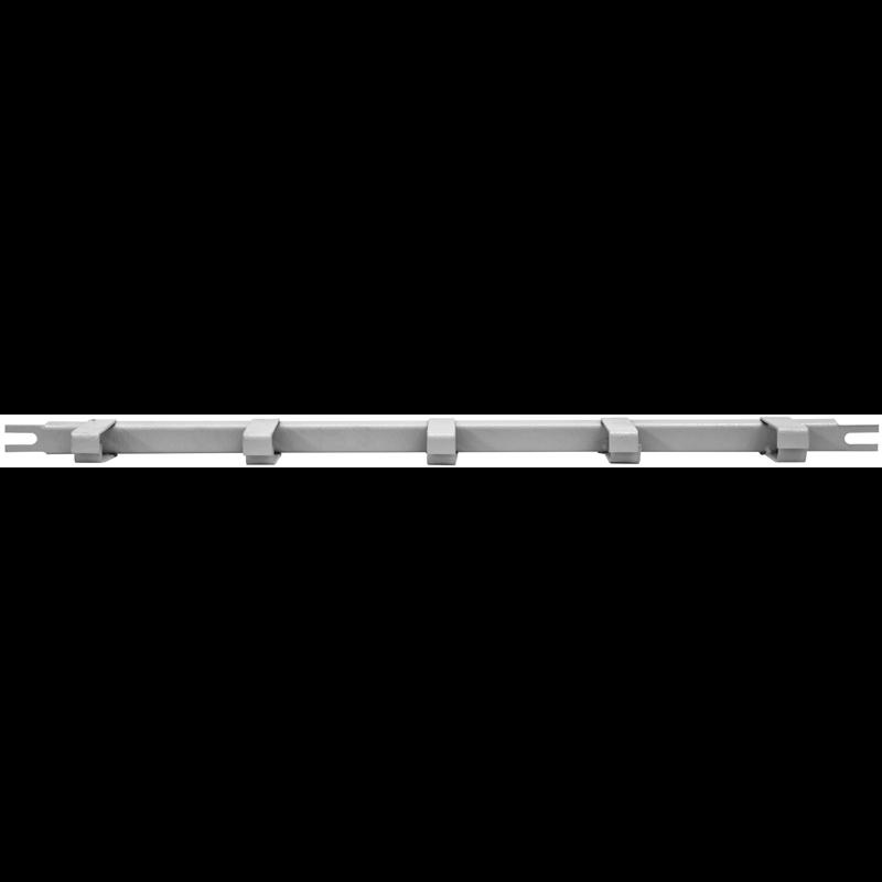 Кабельный органайзер SNR-FB-ORG 0.5 U