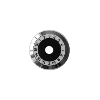 Нож для скалывателя SNR-FC-20  (колесо)