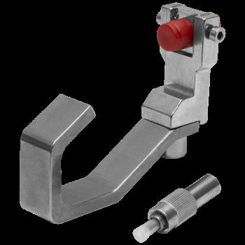 Устройство для монтажа быстрых коннекторов типа FC 0.9mm