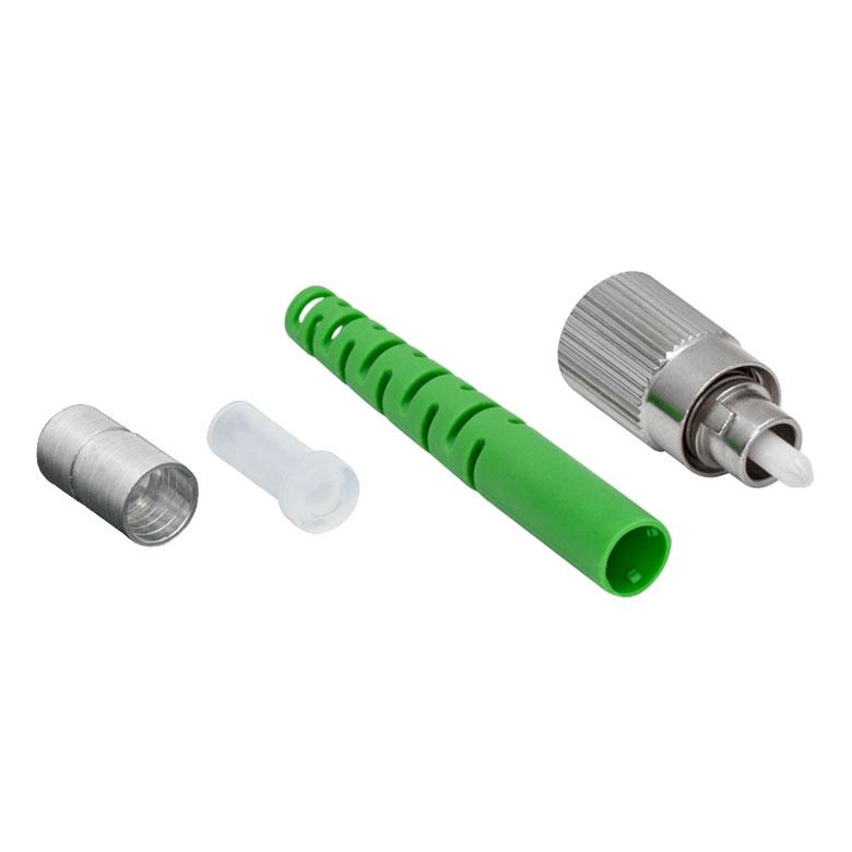 Коннектор для склейки FC-APC 0.9mm