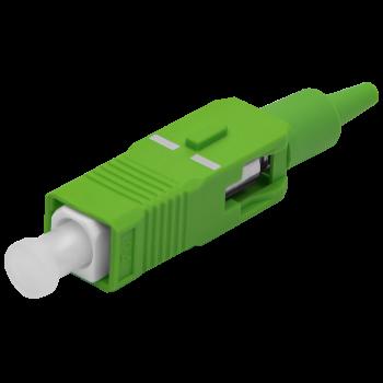 Коннектор для склейки SC-APC 0.9mm