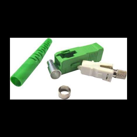 Коннектор для склейки SC-APC 2.0/3.0mm