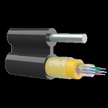 Кабель оптический SNR-FOCA-UT1-04-C, волокно Corning SMF-28 Ultra