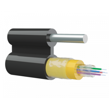 Кабель оптический SNR-FOCA-UT1-06-C, волокно Corning SMF-28 Ultra