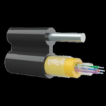 Кабель оптический SNR-FOCA-UT1-12-C, волокно Corning SMF-28 Ultra