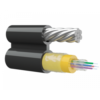 Кабель оптический SNR-FOCA-UT4-04-C , волокно Corning SMF-28 Ultra