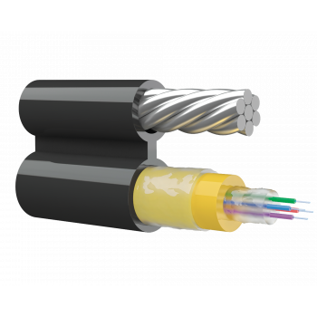 Кабель оптический SNR-FOCA-UT4-12-C, волокно Corning SMF-28 Ultra
